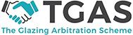 TGAS logo