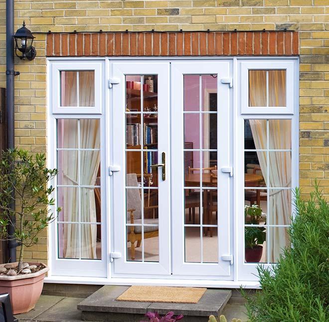 French Doors - Home Glazing Inspiration | MyGlazing.com