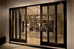 Patio doors by GGF Member myglazing