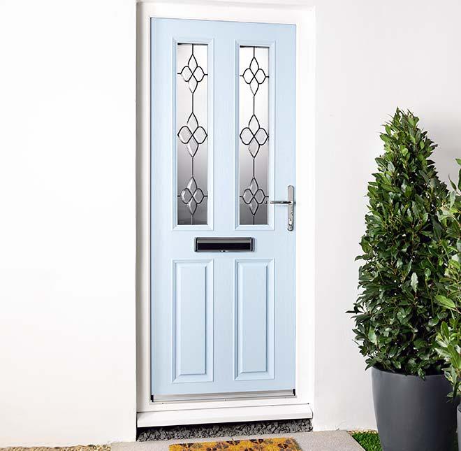 Entrance Doors Home Glazing Inspiration