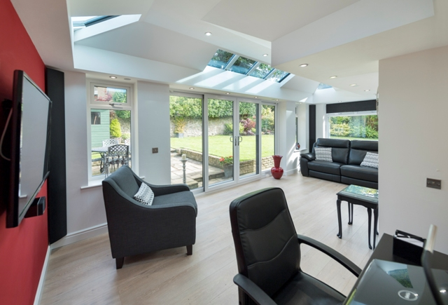 Ultraframe Home Improvements
