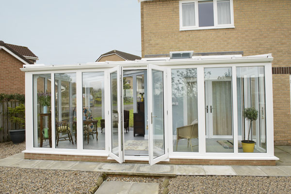 Anglian Home Improvements Exeter
