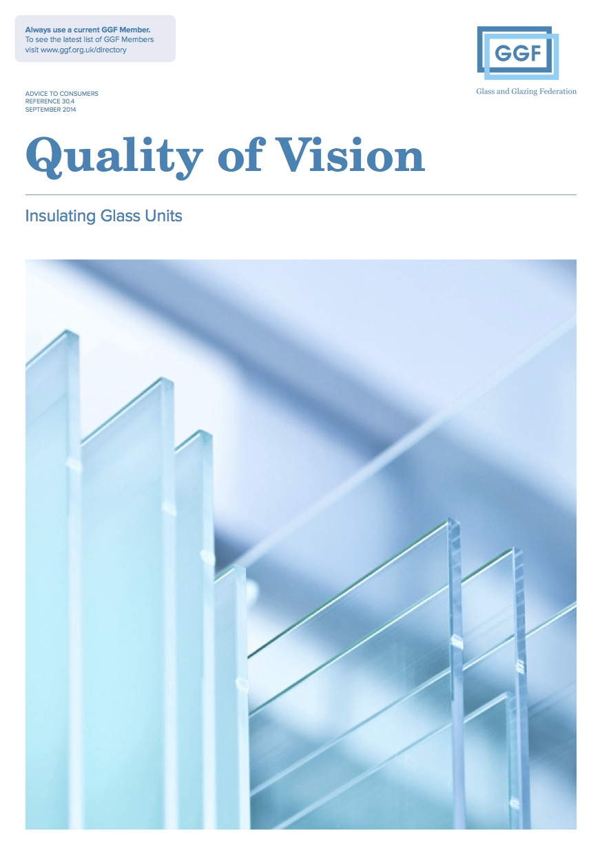 Quality of Vision