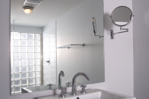 mirror bathroom peterlee glass myglazing ggf