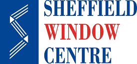 sheffield window centre logo