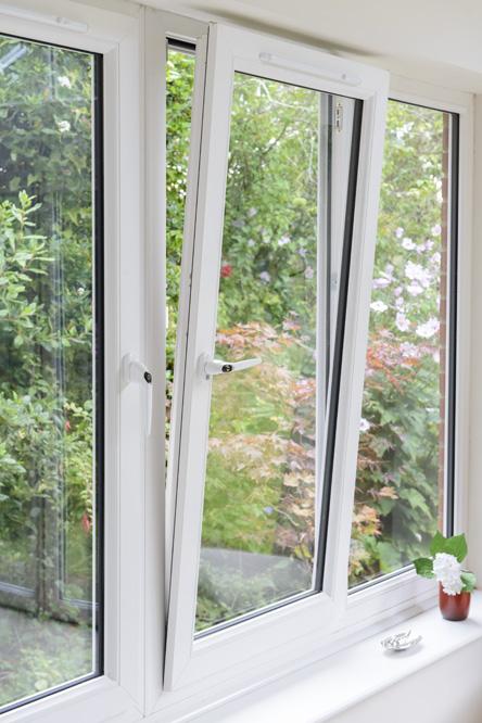 Titlt And Turn Window : Tilt and turn windows inspiration myglazing