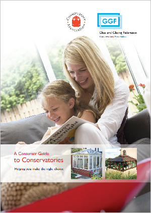 ggf consumer guide to conservatories publication pdf