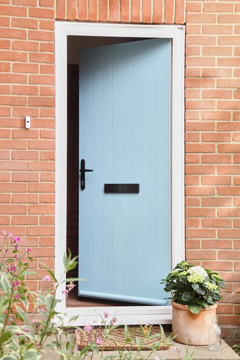 Anglian Home Improvements (Plymouth) & Anglian Windows Ltd (Plymouth) | MyGlazing.com