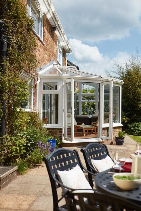 Anglian Home Improvements Bournemouth