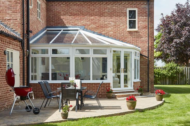 Anglian Home Improvements Northampton