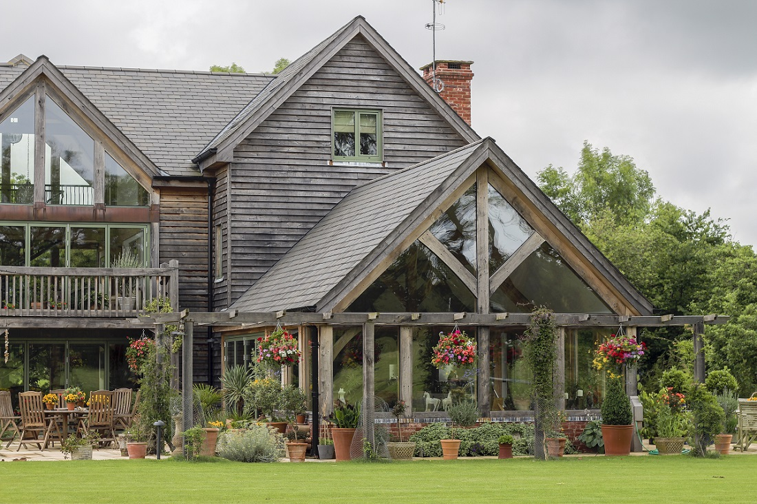 Windows Tilt And Fold : Bi folding doors home glazing inspiration myglazing