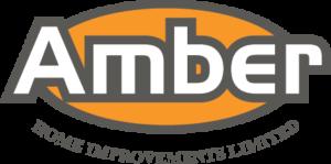Amber Logo 270117 Myglazing Com