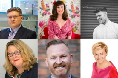 Meet the 2017 Window with a View judges!