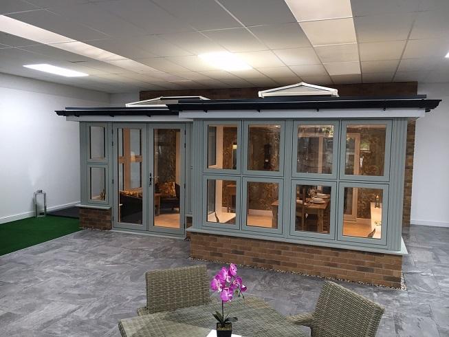 Conservatory Window & Door Outlet (Nottingham)