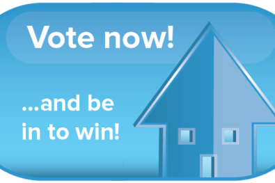 Vote for your favourite Window (and Home) with a View!