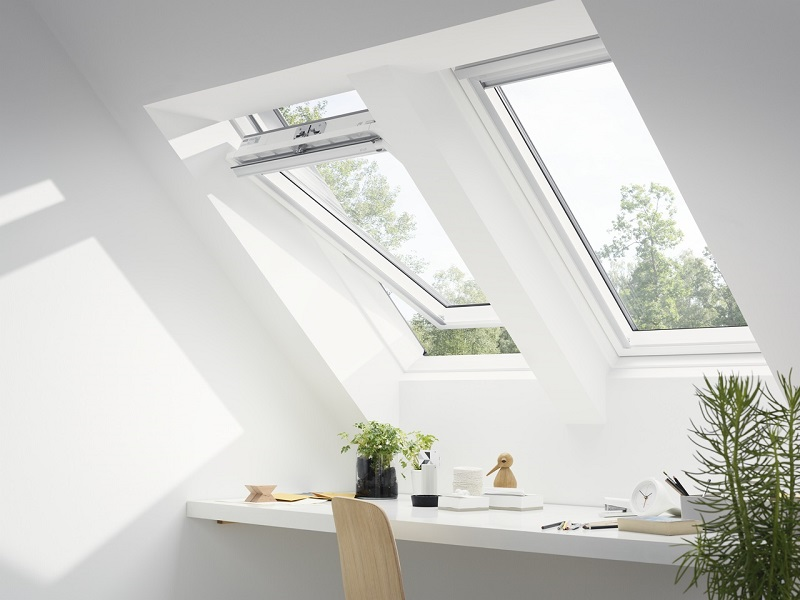 velux roof window 2