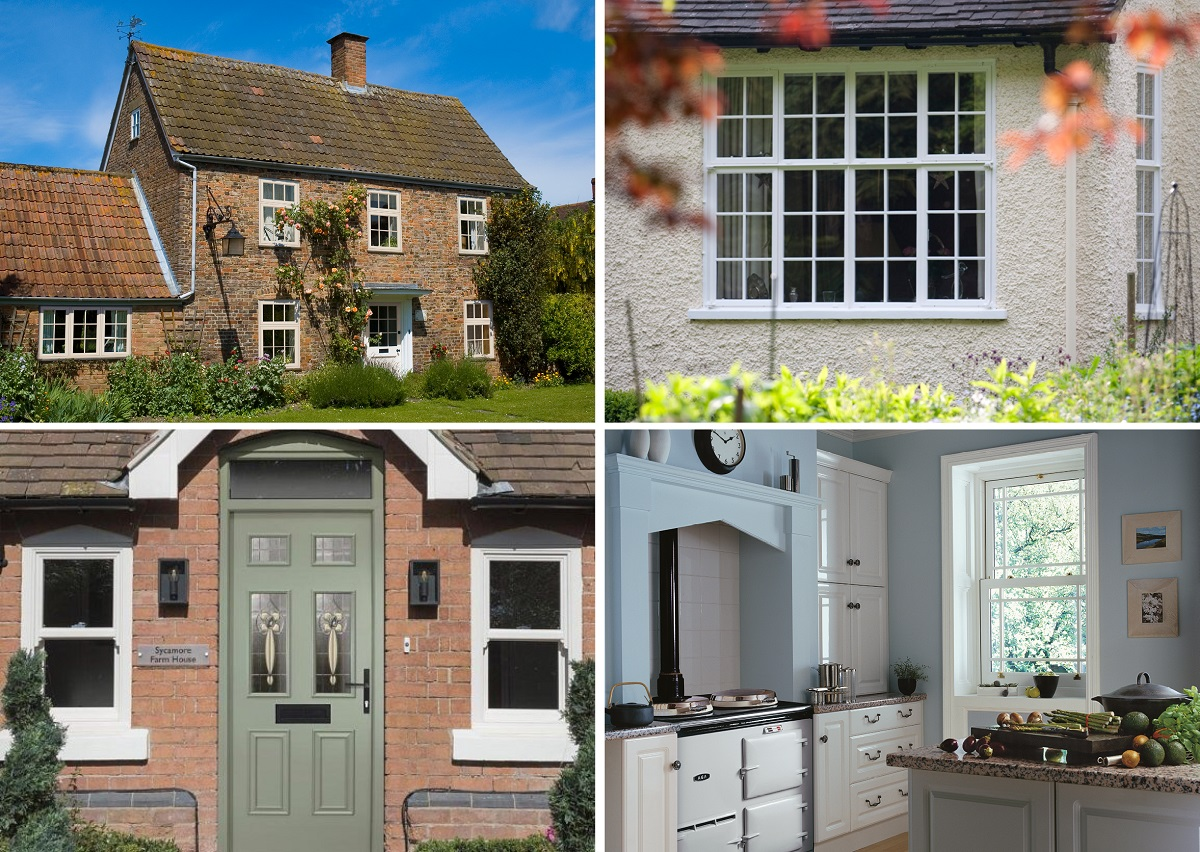 Do you need planning permission to change windows