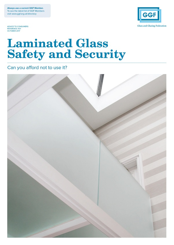 Laminated Glass Safety and Security