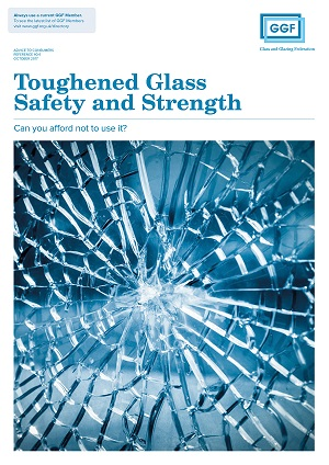 Toughened Glass Safety and Strength