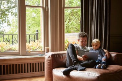How windows and doors can help save money in the home