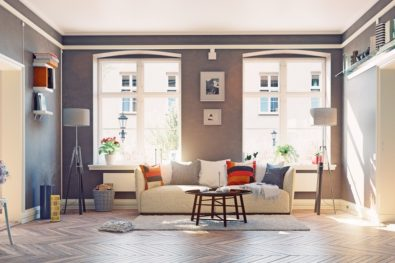Why natural light should be on your home improvement bucket list