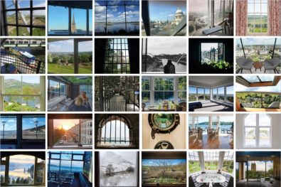Voting is now open for the UK's best Window with a View!