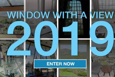 Enter now -  UK's Best Window with a View 2019?