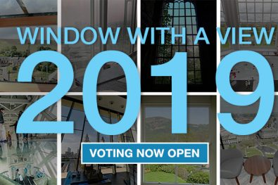 Vote for the UK's best Window with a View!