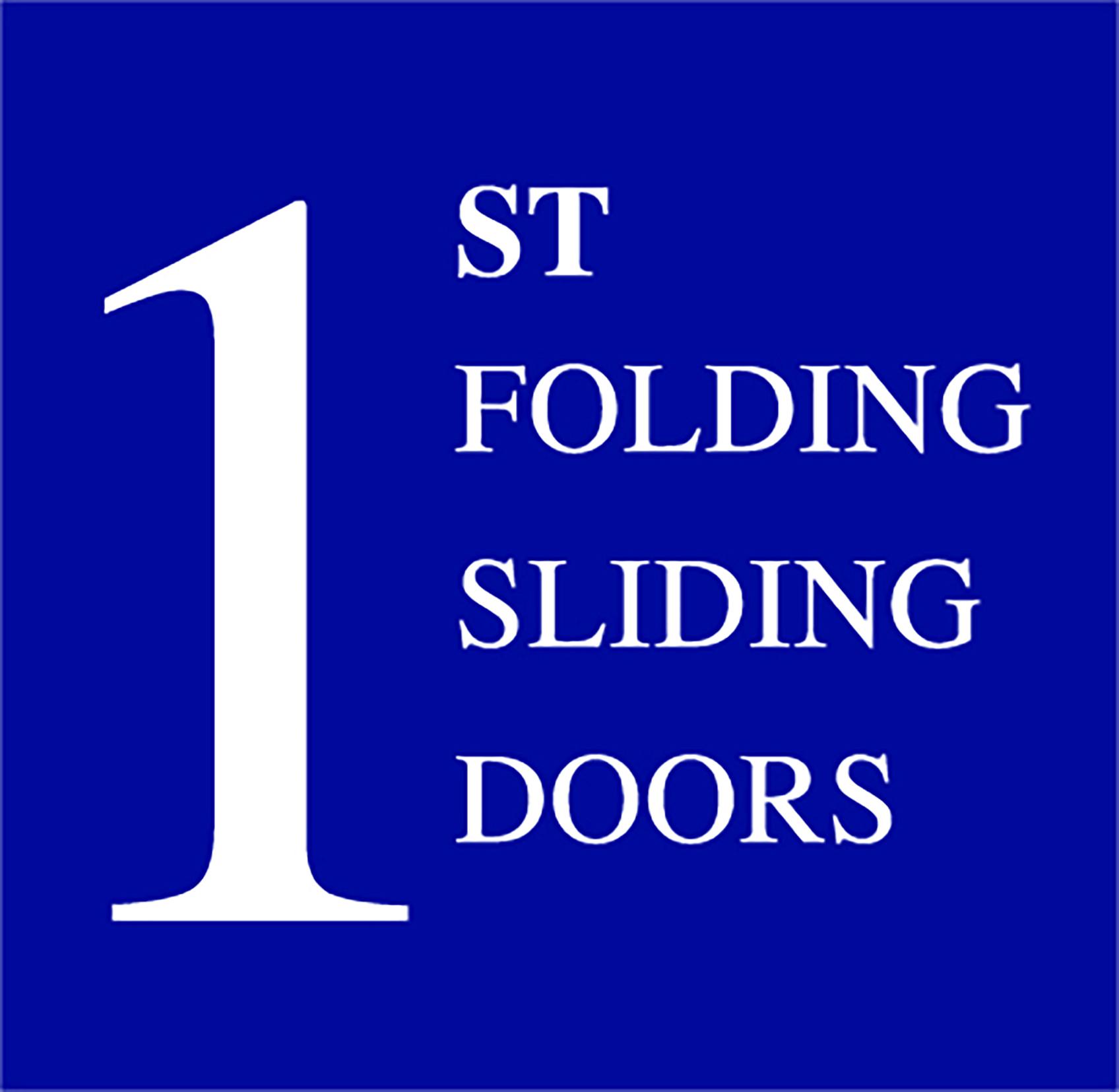 1st Folding Sliding Doors Ltd (Greenford)