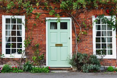 Improving your home's kerb appeal