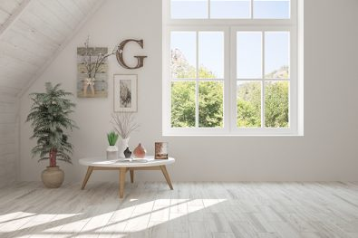 Best home improvements to reduce your household's environmental footprint