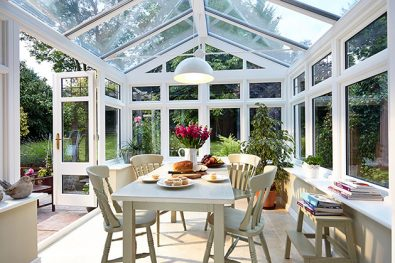 Everything you need to know about upgrading your conservatory or sunroom